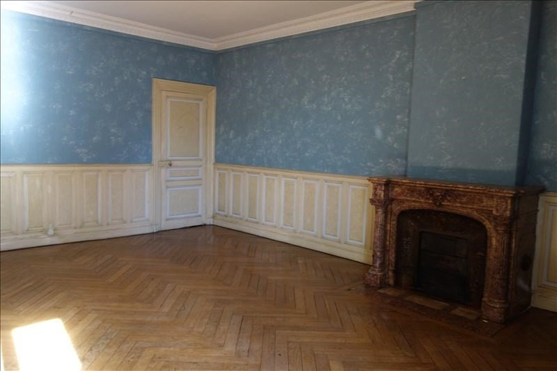 Rental apartment Le coteau 520€ CC - Picture 1