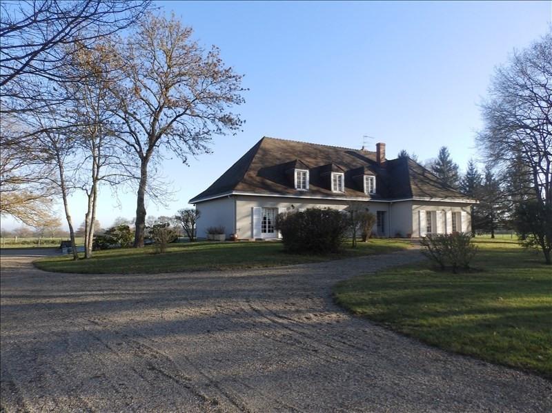 Vente de prestige maison / villa Neuvy 388000€ - Photo 1