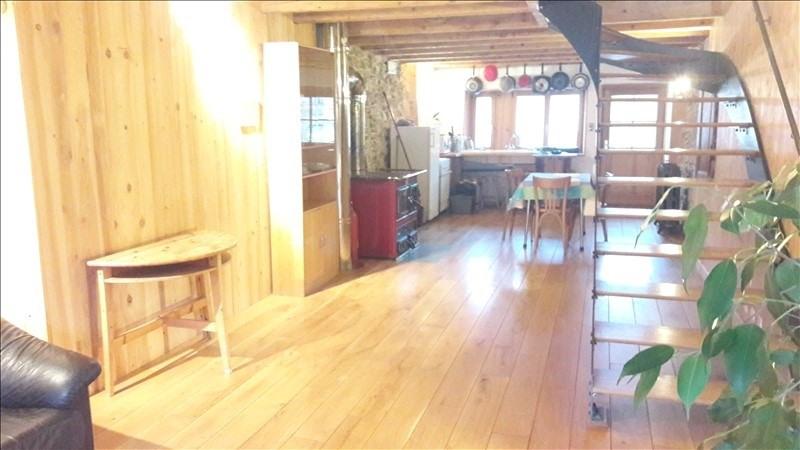 Sale house / villa Chatillon en michaille 209000€ - Picture 1