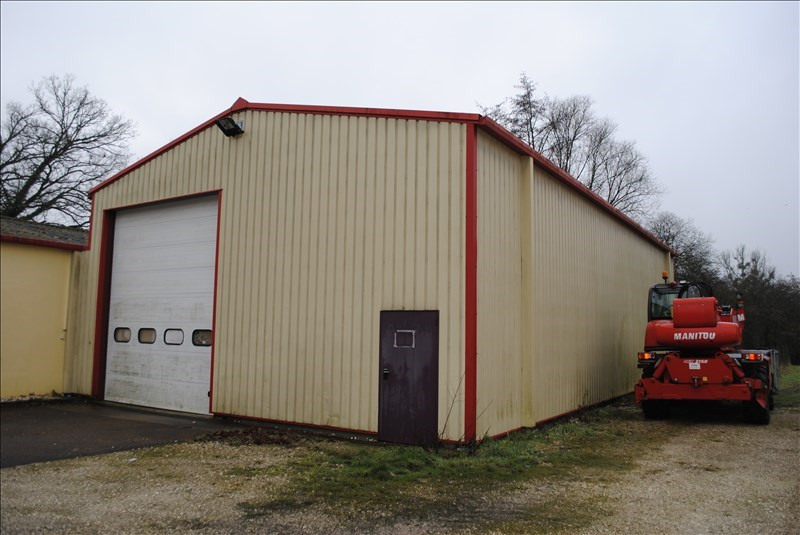 Sale office Toucy 318000€ - Picture 9