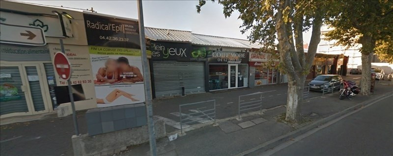 Vente local commercial Aubagne 159 000€ - Photo 1