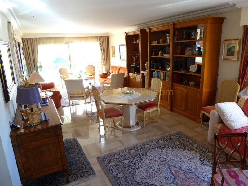 Life annuity apartment Cannes 273 000€ - Picture 2
