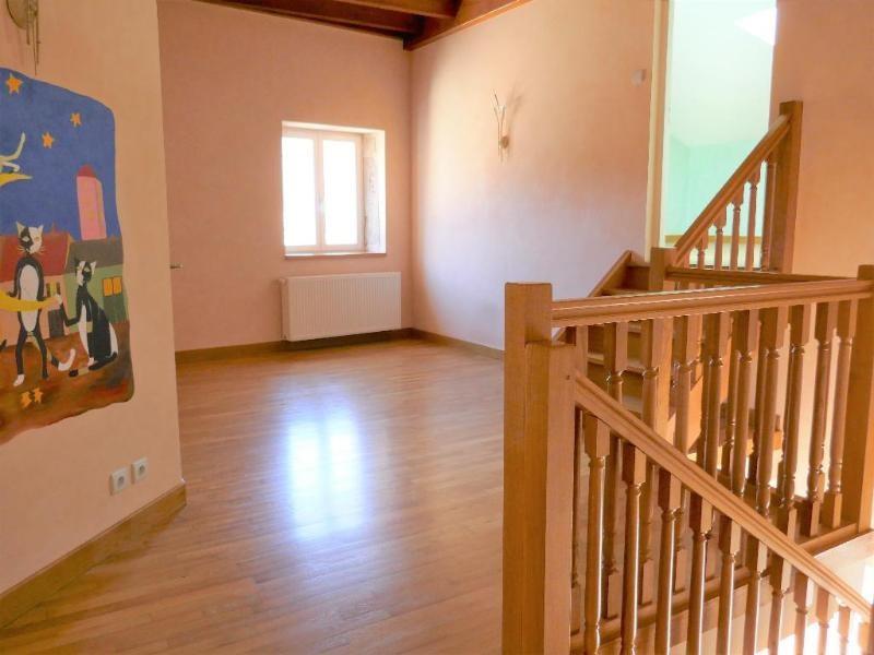 Sale house / villa Nurieux 265000€ - Picture 3