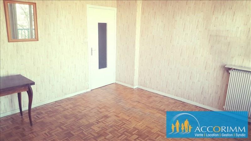 Vente appartement Venissieux 105000€ - Photo 1