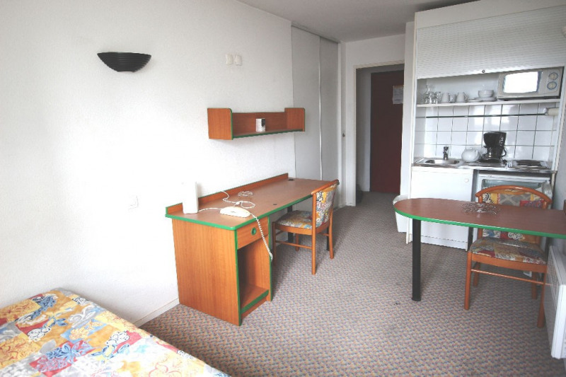 Sale apartment Courbevoie 154000€ - Picture 1
