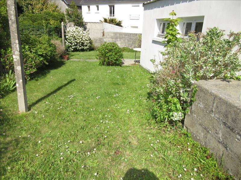 Vente maison / villa Audierne 127612€ - Photo 7