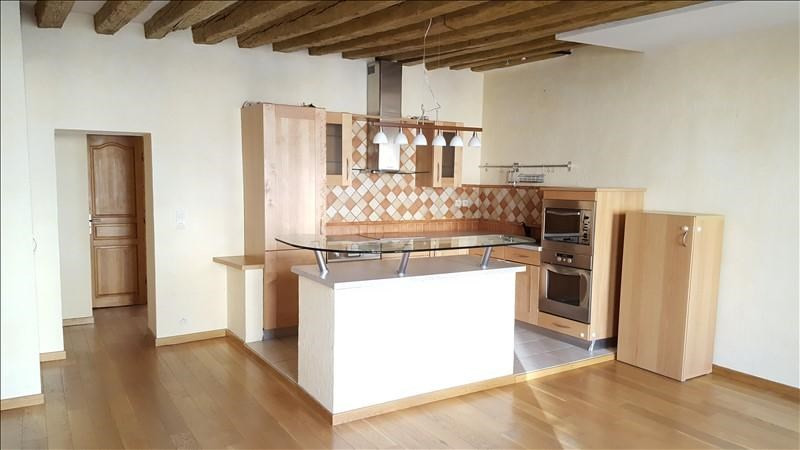 Rental apartment St germain en laye 1395€ CC - Picture 3