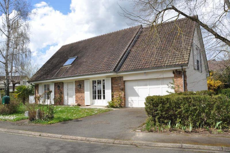 Sale house / villa St nom la breteche 695000€ - Picture 10