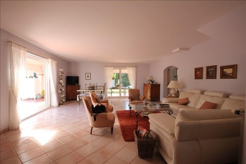 Vente de prestige maison / villa Villelongue dels monts 930000€ - Photo 1