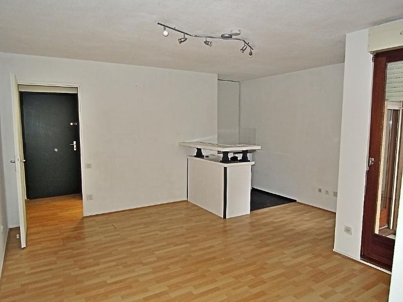 Rental apartment Toulouse 471€ CC - Picture 2