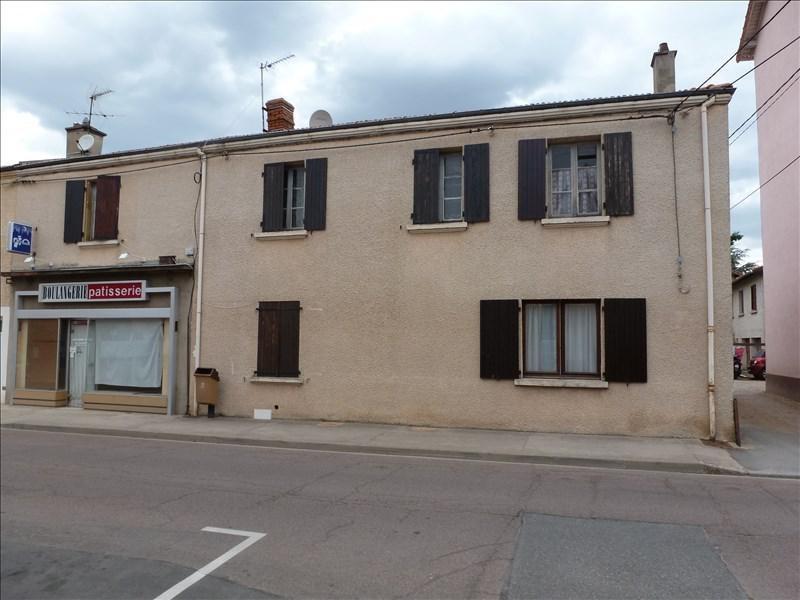 Sale building Roanne 69900€ - Picture 10