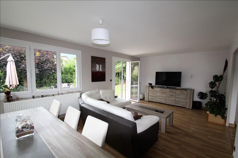 Verkoop  huis La motte servolex 377000€ - Foto 2