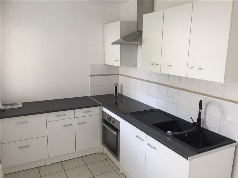 Vente appartement Ambares et lagrave 149800€ - Photo 1