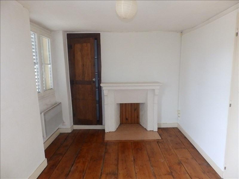 Vente appartement Moulins 34500€ - Photo 4