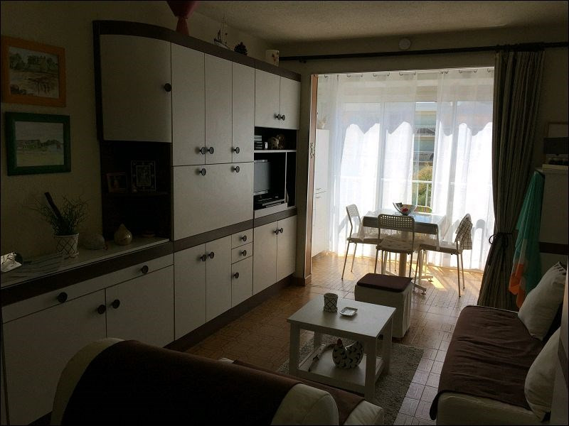 Location appartement La grande motte 550€ CC - Photo 5