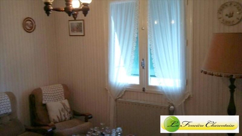 Sale house / villa Sireuil 124200€ - Picture 6