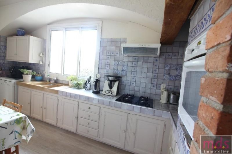 Deluxe sale house / villa Venerque 595000€ - Picture 3