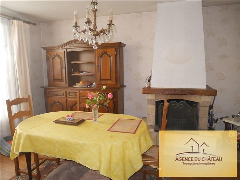 Vente maison / villa Buchelay 271000€ - Photo 4
