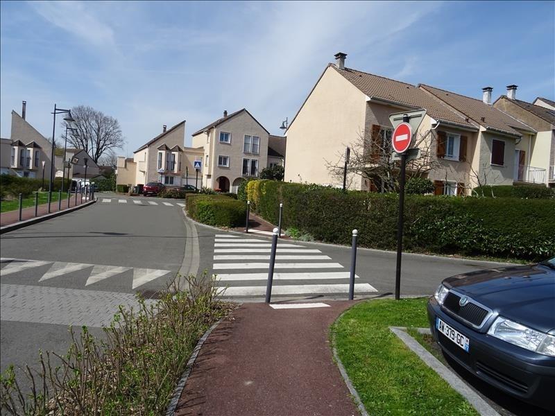 Sale house / villa Sarcelles 270000€ - Picture 10