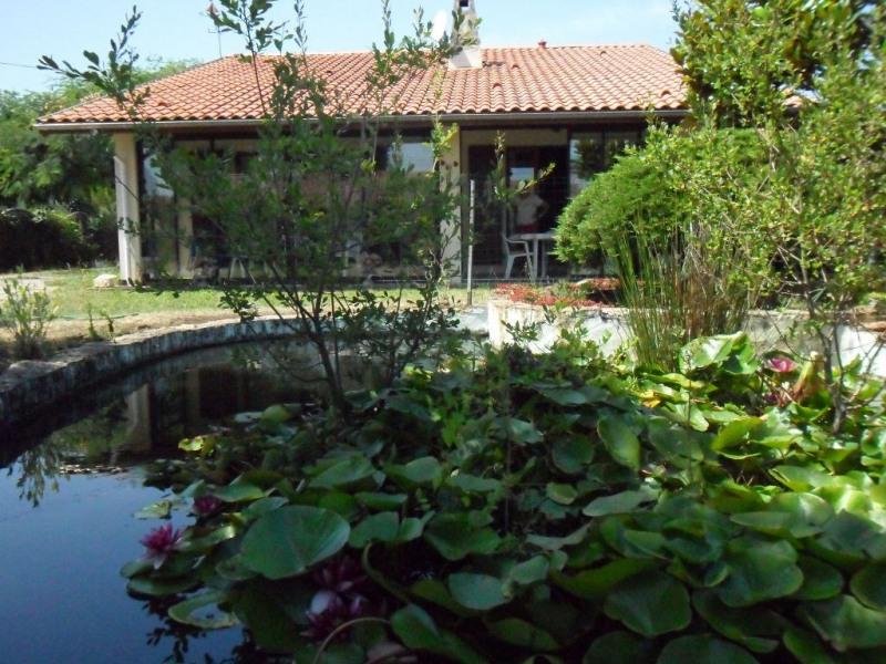 Vente maison / villa Gujan mestras 320000€ - Photo 6