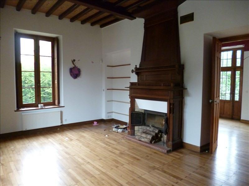 Vente maison / villa Guemene penfao 354900€ - Photo 3