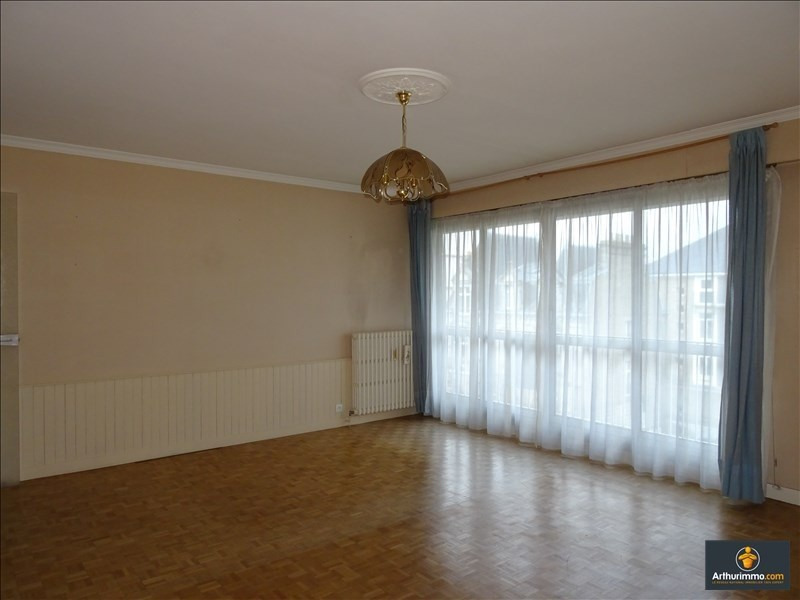 Vente appartement St brieuc 111 510€ - Photo 1
