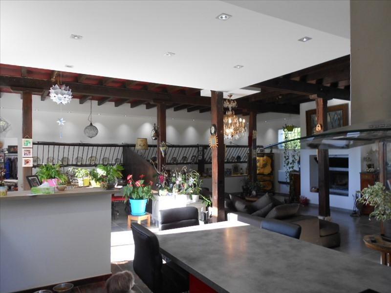 Sale house / villa Ste foy de peyrolieres 355000€ - Picture 4