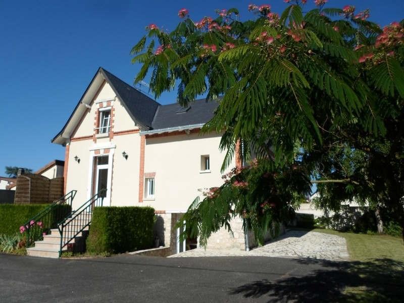 Vente maison / villa Romorantin lanthenay 212000€ - Photo 2