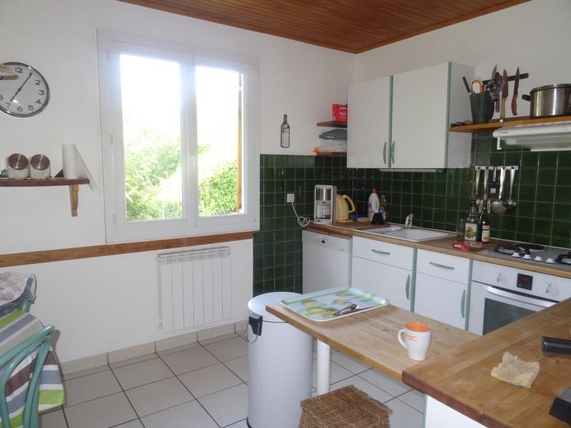 Vente maison / villa St jean de bournay 313 000€ - Photo 4