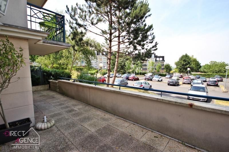 Vente appartement Noisy le grand 225000€ - Photo 1