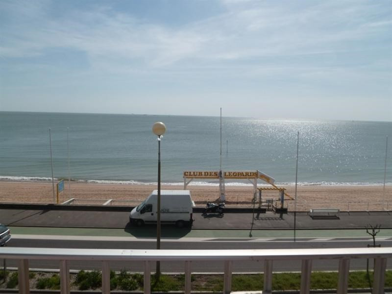 Vacation rental apartment La baule-escoublac 326€ - Picture 1
