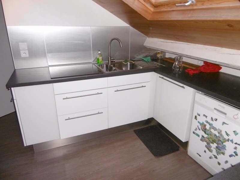 Vendita appartamento Bagneres de luchon 169600€ - Fotografia 6