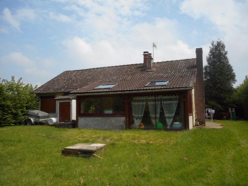Maison Luchy 6 pièce (s) 120 m²