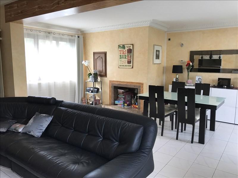 Vente maison / villa Villepreux 414000€ - Photo 5