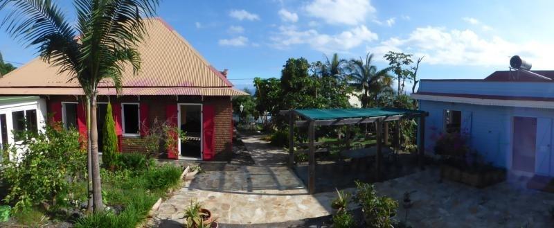 Rental house / villa La riviere 1600€ CC - Picture 4