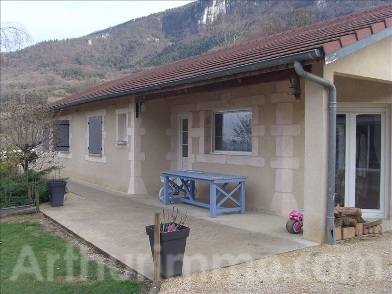 Vente maison / villa St jean en royans 260000€ - Photo 1