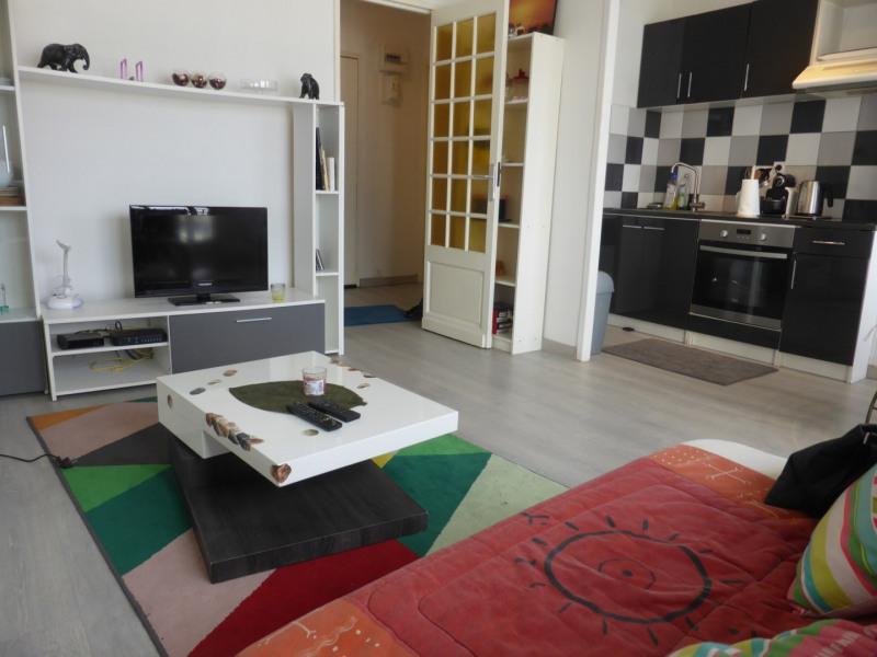 Vente appartement Marseille 1er 101000€ - Photo 1