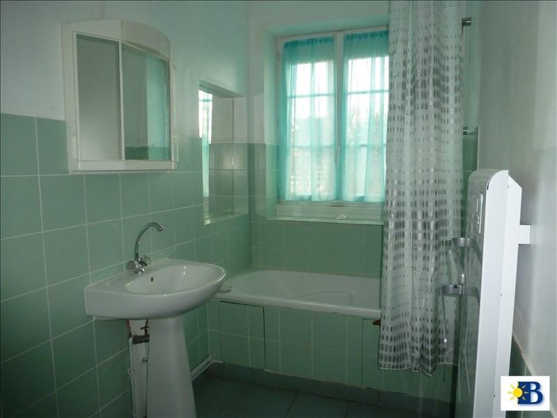 Vente maison / villa Chatellerault 147340€ - Photo 4