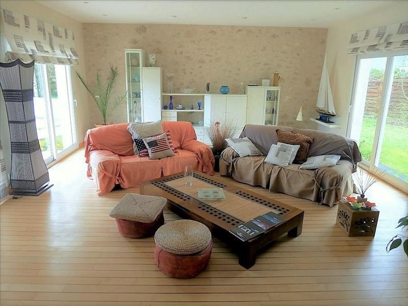 Vente maison / villa Boigny sur bionne 595000€ - Photo 5