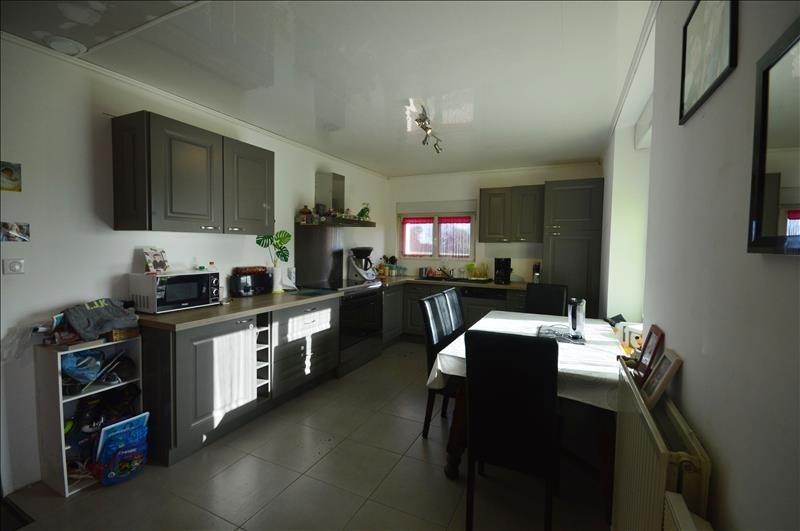 Vente maison / villa Cleden cap sizun 145810€ - Photo 3