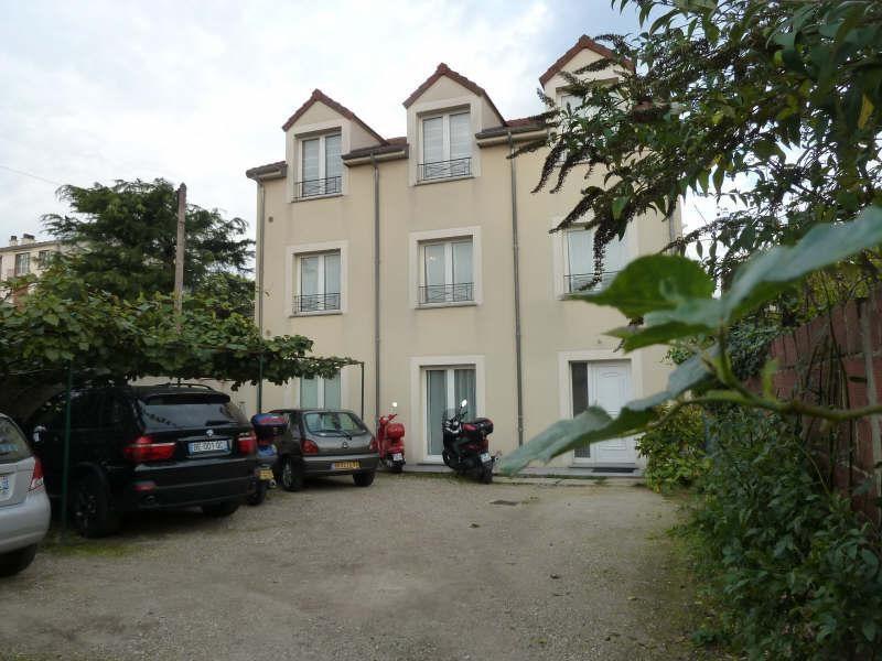 Sale apartment Villejuif 428000€ - Picture 2