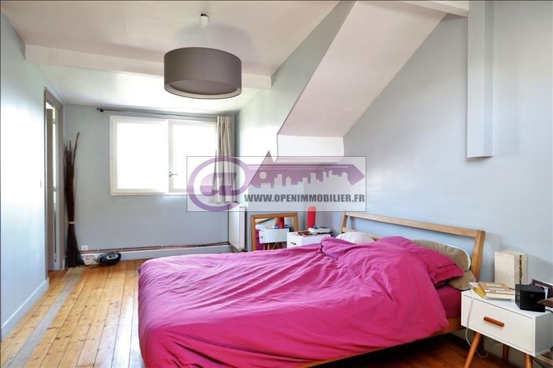 Sale house / villa Enghien les bains 580000€ - Picture 7