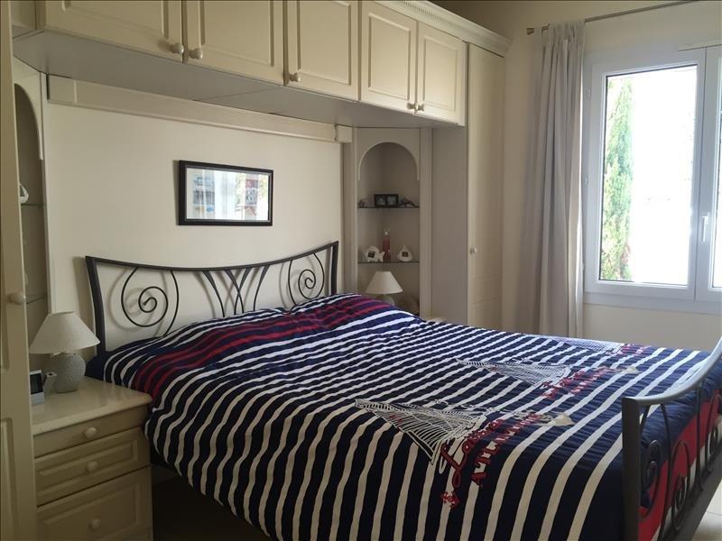 Sale house / villa Jard sur mer 278720€ - Picture 9