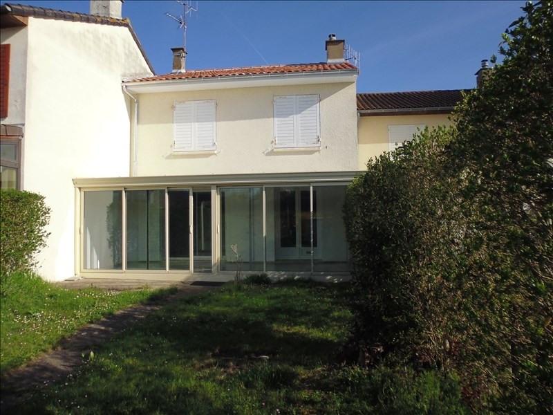 Venta  casa Poitiers 211000€ - Fotografía 1