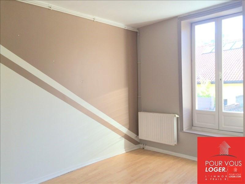 Rental apartment Boulogne sur mer 650€ CC - Picture 4