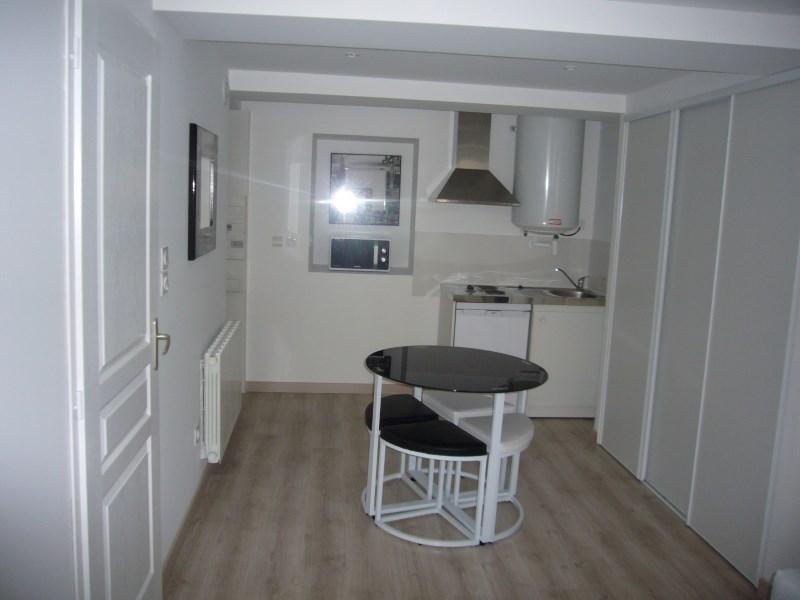 Vente appartement Romans sur isere 59900€ - Photo 2
