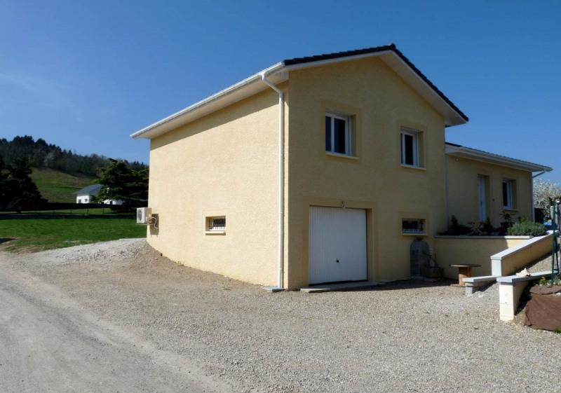 Sale house / villa Saint-pierre-en-faucigny 450000€ - Picture 7