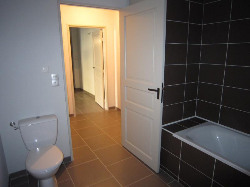 Rental apartment Saint-cyprien 490€ CC - Picture 3