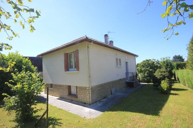 Vente maison / villa Villers sur mer 234000€ - Photo 2