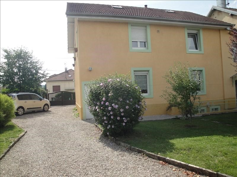 Investeringsproduct  huis Audincourt 189000€ - Foto 2